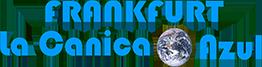 La Canica Azul Logo